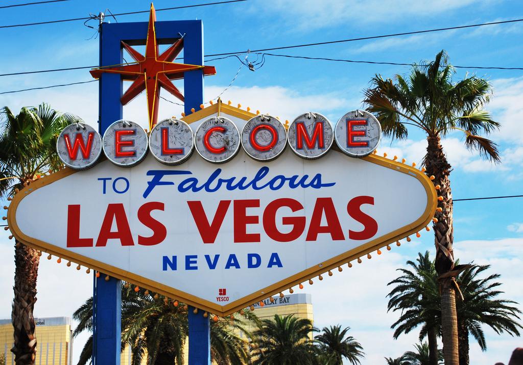 Las Vegas Hochzeit