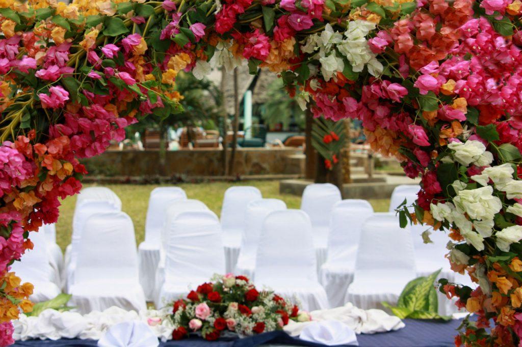 Hochzeitsplaner können euch eine Menge Arbeit abnehmen