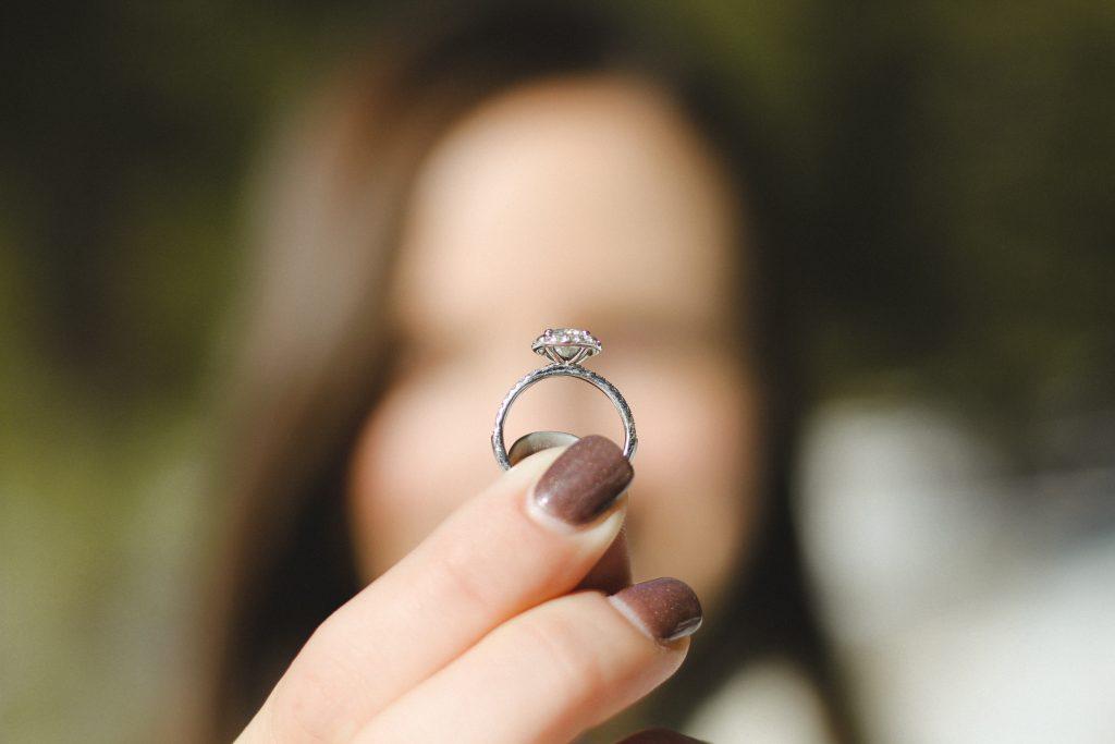 Die Bedeutung der Verlobung