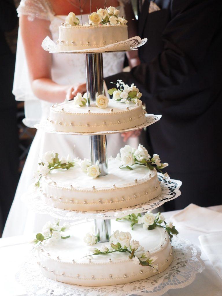 Hochzeitstorte Deine Hochzeitslocation Liefert Dir Die Besten Infos
